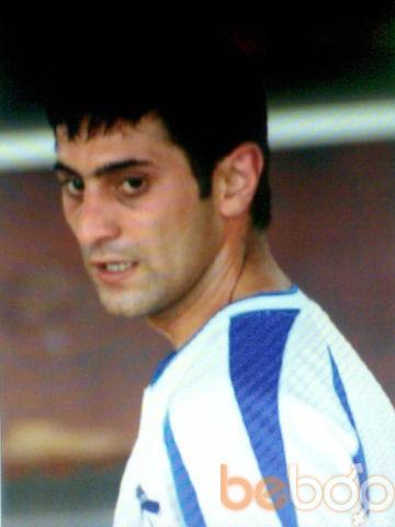 Фото мужчины Jafar, Баку, Азербайджан, 35