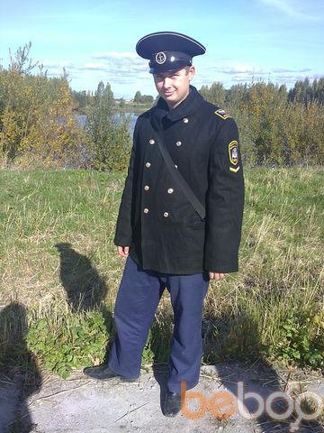 Фото мужчины КирюХХХа, Санкт-Петербург, Россия, 27