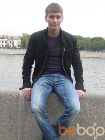 Фото мужчины demad, Москва, Россия, 29