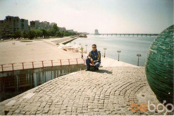 Фото мужчины LUFTHANSA, Львов, Украина, 32