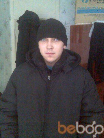 Фото мужчины Prizrak_x, Красноярск, Россия, 31