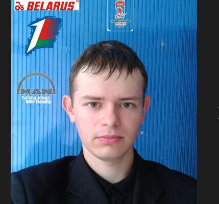 Фото мужчины Сергей, Гродно, Беларусь, 23