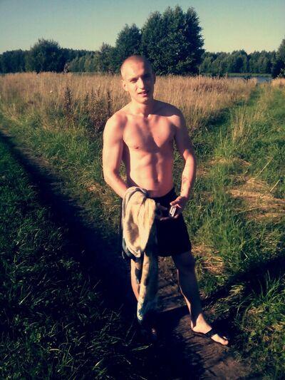 Фото мужчины Антон, Москва, Россия, 19