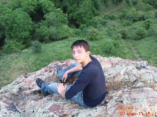 Фото мужчины Kraus, Ташкент, Узбекистан, 26