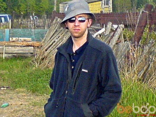 Фото мужчины VOLAND, Тапа, Эстония, 44