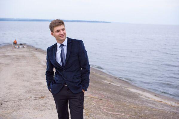 Фото мужчины Алекс, Киев, Украина, 25