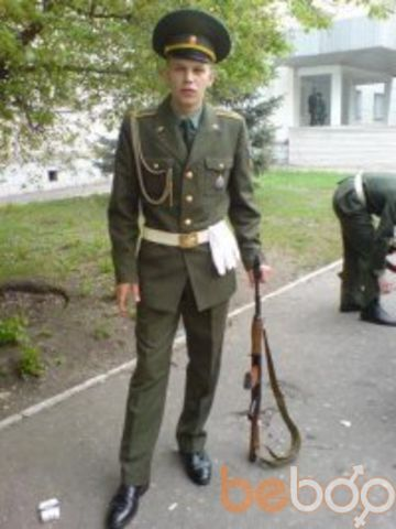 Фото мужчины Artur, Нижний Новгород, Россия, 27
