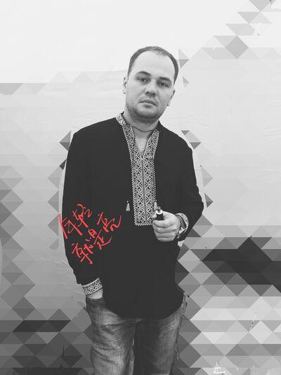 Фото мужчины Роман, Киев, Украина, 28