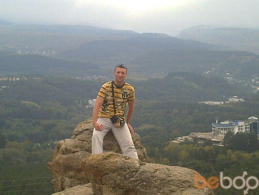 Фото мужчины evgen, Саратов, Россия, 38