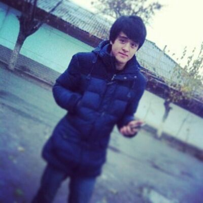 Фото мужчины Sardor, Нерчинск, Россия, 19