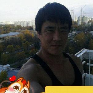 Фото мужчины Dilshod, Москва, Россия, 30