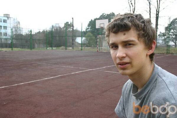 Фото мужчины Solnsix, Москва, Россия, 27
