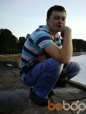 Фото мужчины alexander, Минск, Беларусь, 26