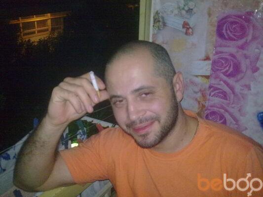 Фото мужчины ХХХL, Афины, Греция, 41