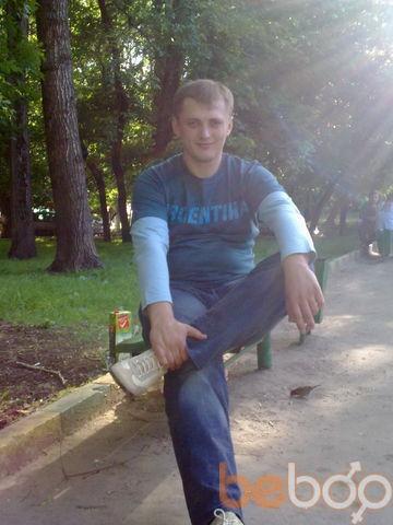 Фото мужчины grand, Москва, Россия, 34