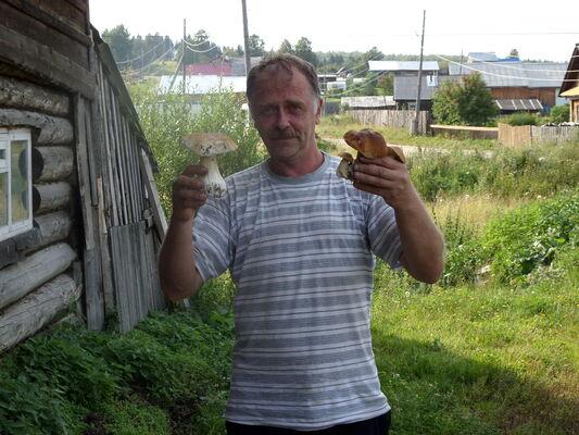 Фото мужчины саша, Екатеринбург, Россия, 53