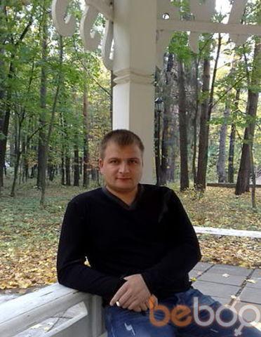 Фото мужчины ANDREI, Москва, Россия, 37