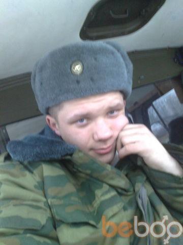 Фото мужчины Лешка, Барановичи, Беларусь, 27
