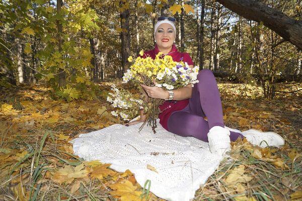 Фото девушки Лана, Запорожье, Украина, 46