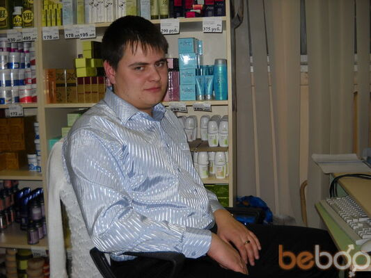 Фото мужчины Паря, Новосибирск, Россия, 35