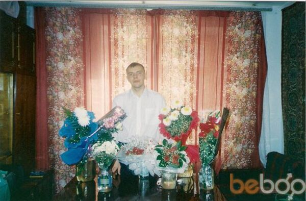 Фото мужчины ICQ557990292, Тюмень, Россия, 34