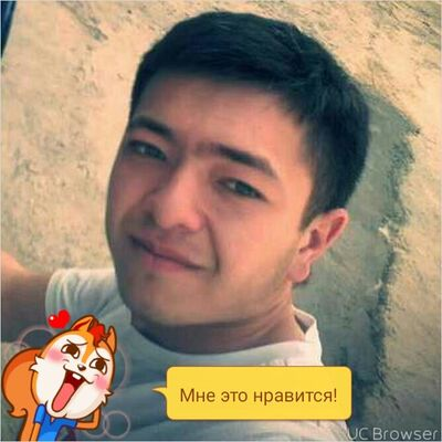 Фото мужчины Тоха, Ташкент, Узбекистан, 26