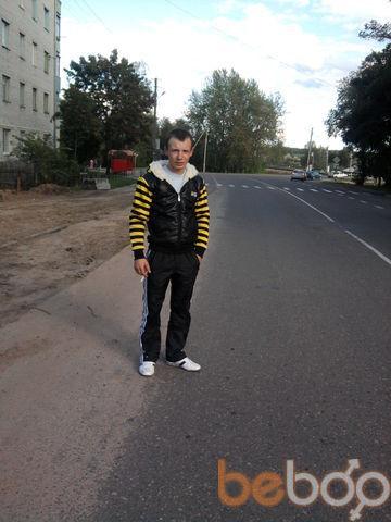 Фото мужчины макс, Бобруйск, Беларусь, 27
