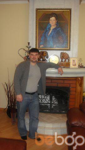 Фото мужчины djovanni311, Томск, Россия, 40