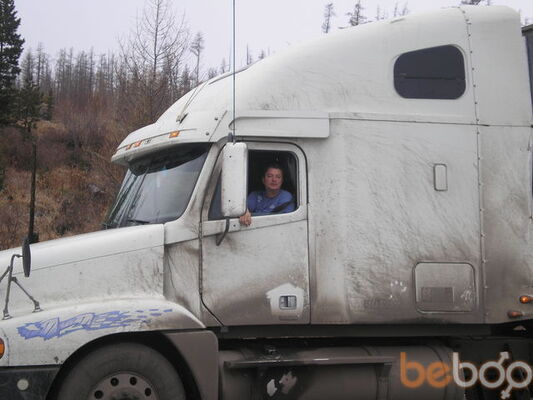 Фото мужчины demenok, Кемерово, Россия, 48