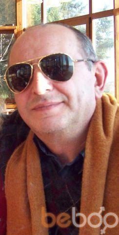 Фото мужчины petar_ba, Пловдив, Болгария, 48