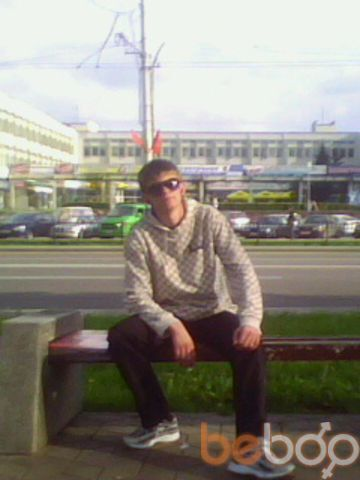 Фото мужчины Мексиканец, Брест, Беларусь, 25
