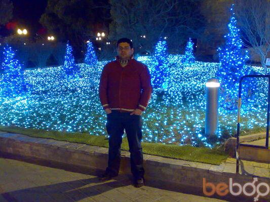 Фото мужчины Amadey, Баку, Азербайджан, 35