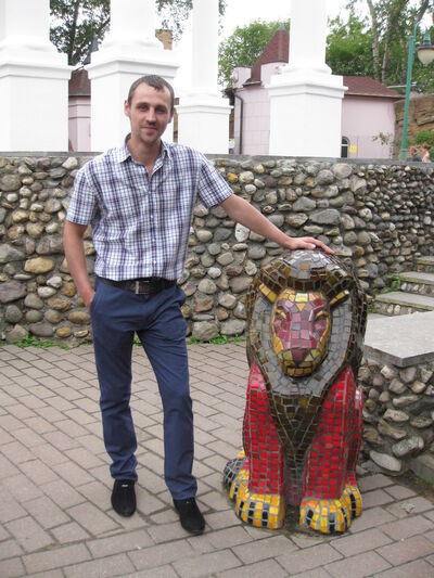Фото мужчины саша, Дмитров, Россия, 27