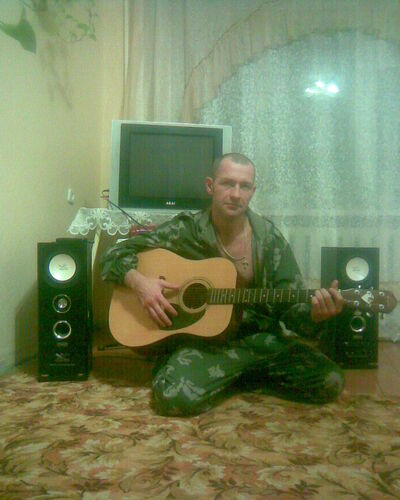 Фото мужчины Александр, Хабаровск, Россия, 45