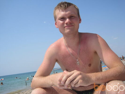 Фото мужчины aleks, Лисичанск, Украина, 27