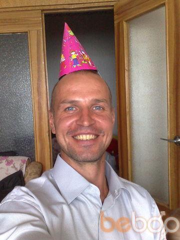 Фото мужчины zema, Минск, Беларусь, 42