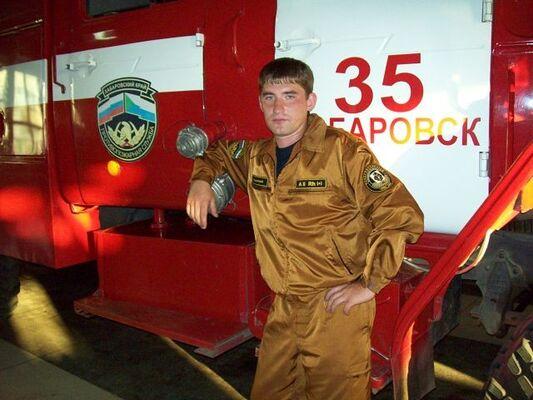 Фото мужчины Дмитрий, Хабаровск, Россия, 33