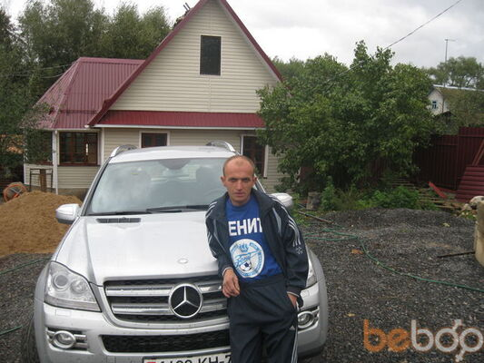 Фото мужчины nord011170, Дзержинск, Беларусь, 46