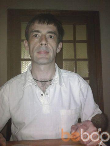 Фото мужчины igor72, Москва, Россия, 45