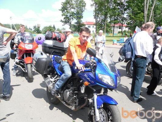 Фото мужчины SerG, Минск, Беларусь, 24