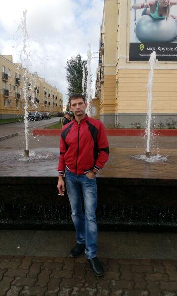 Фото мужчины Антон, Самара, Россия, 28