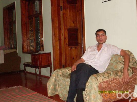 Фото мужчины patriot7766, Баку, Азербайджан, 32