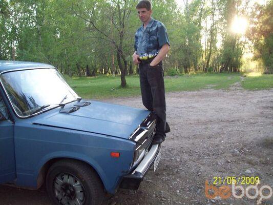 Фото мужчины olezha, Абакан, Россия, 45