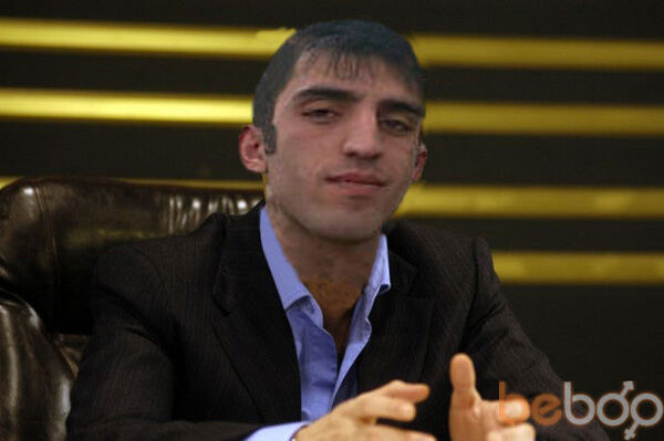 Фото мужчины Dindaroglan, Агджабеди, Азербайджан, 29