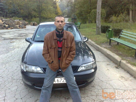 Фото мужчины vlad, Кишинев, Молдова, 42