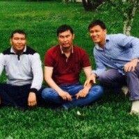 Фото мужчины Серик, Алматы, Казахстан, 35