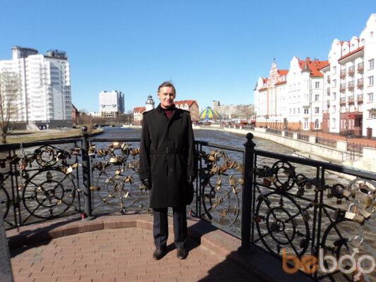 Фото мужчины plamiy21, Калининград, Россия, 63