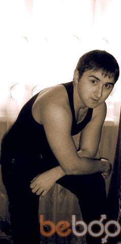 Фото мужчины Sergios, Минск, Беларусь, 25