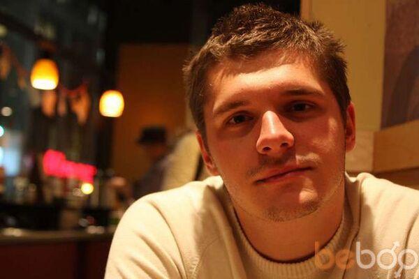 Фото мужчины semen, Санкт-Петербург, Россия, 37