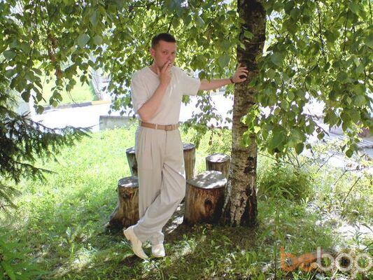 Фото мужчины andrei, Минск, Беларусь, 40